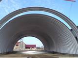 Будівельні роботи,  Будівельні роботи Ангари, склади, ціна 600 Грн., Фото