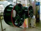 Ремонт и запчасти Шиномонтаж, ремонт колес, дисков, цена 300 Грн., Фото