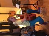 Курсы, образование,  Музыкальное обучение и пение Гитара, цена 100 Грн., Фото