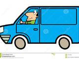 Перевезення вантажів і людей Логістика, ціна 5 Грн., Фото