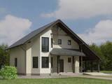 Будівельні роботи,  Будівельні роботи Будинки житлові малоповерхові, ціна 2600 Грн./m2, Фото