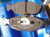 Ремонт и запчасти Тормозные колодки, замена, цена 250 Грн., Фото