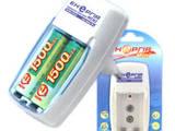 Фото и оптика Аккумуляторы и зарядные устройства, цена 100 Грн., Фото