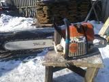 Инструмент и техника Бензопилы, электропилы, цена 5500 Грн., Фото