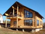 Строительные работы,  Строительные работы, проекты Дома жилые малоэтажные, цена 1900 Грн./m2, Фото