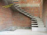 Будівельні роботи,  Вікна, двері, сходи, огорожі Сходи, ціна 3999 Грн., Фото