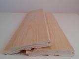 Стройматериалы,  Материалы из дерева Вагонка, цена 80 Грн., Фото