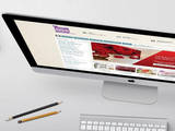 Интернет-услуги Web-дизайн и разработка сайтов, цена 2000 Грн., Фото