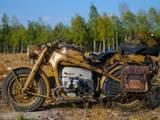 Мотоциклы BMW, Фото