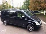 Аренда транспорта Представительные авто и лимузины, цена 600 Грн., Фото