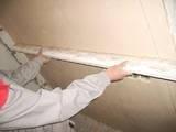 Строительные работы,  Отделочные, внутренние работы Штукатурные работы, цена 40 Грн./m2, Фото