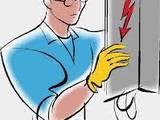 Шукають роботу (Пошук роботи) Електрик, Фото