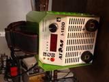 Інструмент і техніка Зварювальні апарати, ціна 4500 Грн., Фото