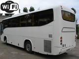 Перевезення вантажів і людей,  Пасажирські перевезення Автобуси, ціна 9 Грн., Фото