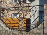 Будівельні роботи,  Вікна, двері, сходи, огорожі Забори, огорожі, ціна 500 Грн., Фото