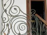 Строительные работы,  Окна, двери, лестницы, ограды Заборы, ограды, цена 500 Грн., Фото