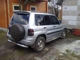 Mitsubishi Pajero Pinin, цена 210000 Грн., Фото