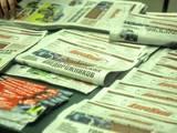 Деловые контакты,  Реклама Реклама в печатной прессе и журналах, Фото