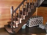 Строительные работы,  Окна, двери, лестницы, ограды Лестницы, цена 25000 Грн., Фото
