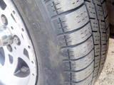 Запчастини і аксесуари,  Шини, колеса R13, ціна 500 Грн., Фото
