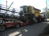 Перевозка грузов и людей Крупногабаритные грузоперевозки, цена 35 Грн., Фото
