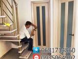 Строительные работы,  Окна, двери, лестницы, ограды Двери, цена 350 Грн., Фото