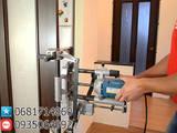 Строительные работы,  Окна, двери, лестницы, ограды Двери, цена 150 Грн., Фото