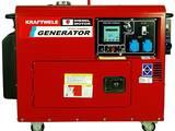 Інструмент і техніка Генератори, ціна 35000 Грн., Фото