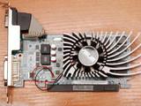 Компьютеры, оргтехника,  Комплектующие Видео, цена 700 Грн., Фото