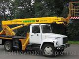 Перевезення вантажів і людей Будматеріали і конструкції, ціна 500 Грн., Фото