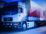Оренда транспорту Вантажні авто, ціна 1000 Грн., Фото