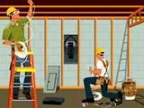 Строительные работы,  Строительные работы, проекты Прокладка коммуникаций, цена 1 Грн., Фото