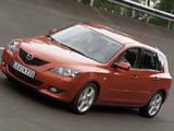 Запчастини і аксесуари,  Mazda Mazda3, ціна 2550 Грн., Фото
