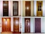 Двери, замки, ручки,  Двери, дверные узлы Межкомнатные, цена 100 Грн., Фото