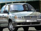 Daewoo Lanos, ціна 250 Грн., Фото