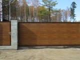 Стройматериалы Заборы, ограды, ворота, калитки, цена 4590 Грн., Фото