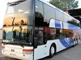 Перевезення вантажів і людей,  Пасажирські перевезення Автобуси, ціна 15 Грн., Фото