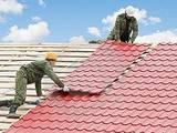 Будівельні роботи,  Будівельні роботи Покрівельні роботи, ціна 200 Грн./день, Фото