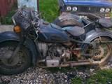 Мотоцикли Дніпро, ціна 150 Грн., Фото