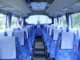 Перевозка грузов и людей,  Пассажирские перевозки Автобусы, цена 8.50 Грн., Фото