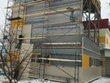 Строительные работы,  Строительные работы, проекты Ангары, склады, цена 1 Грн., Фото