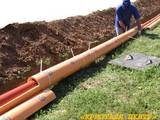 Будівельні роботи,  Будівельні роботи Каналізація, водопровід, ціна 1 Грн., Фото