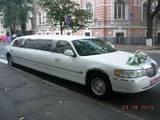 Аренда транспорта Представительные авто и лимузины, цена 450 Грн., Фото