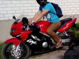 Мотоцикли Honda, ціна 5200 Грн., Фото