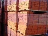 Будматеріали Цегла, камінь, ціна 1.90 Грн., Фото