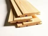 Стройматериалы,  Материалы из дерева Вагонка, цена 95 Грн., Фото