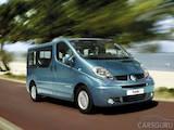Оренда транспорту Мікроавтобуси, ціна 1500 Грн., Фото