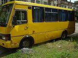 Перевозка грузов и людей,  Пассажирские перевозки Автобусы, цена 9 Грн., Фото
