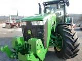 Трактори, Фото