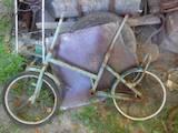 Велосипеды,  Запчасти и аксессуары Рамы, цена 150 Грн., Фото